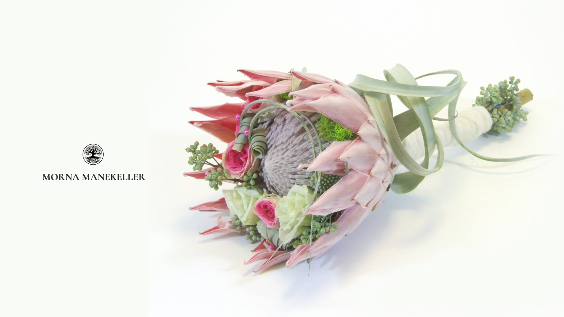 Morna Manekeller - Florists
